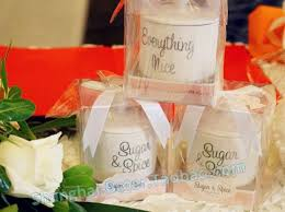 wedding favors wholesale wedding favor wholesale sugar spice and everything porcelain