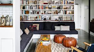 Space Saving Sectional Sofas by Living Room Furniture Styling Tips Sunset
