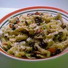 Mexican Pasta Salad Creamy Mexican Pasta Salad Recipe All Recipes Uk