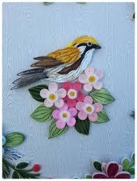 paper quilling birds tutorial picsart com by reshu388 via flickr quilling birds pinterest
