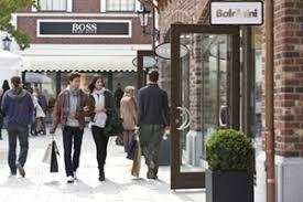 designer shops outlet shopping