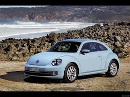 volkswagen bug 2013 2012 volkswagen beetle light blue front hd wallpaper 91