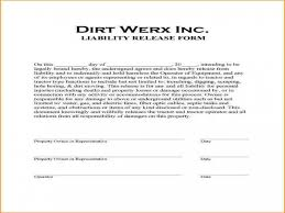liability release form 10 medical release forms free sample