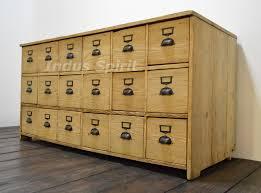 meuble de metier industriel meuble de métier