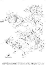 yamaha 703 control box diagram image collections diagram writing