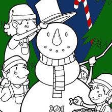 Coloriage NOËL  439 coloriages de Noël