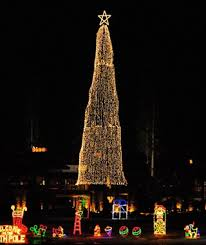 america u0027s tallest christmas trees travel leisure