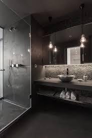 Black And White Bathroom Decor Ideas Colors Best 25 Black Bathroom Decor Ideas Only On Pinterest Bathroom
