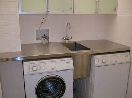 Laundry Room Sink Cabinets Requirements For Base Utility Sink Cabinet Loccie Better Homes