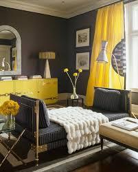 deco chambre gris et jaune décoration chambre gris et jaune 31 grenoble 08392219 les