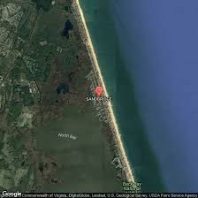 Google Maps Virginia Beach by Parks In Sandbridge Virginia Usa Today