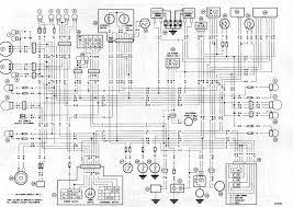 virago 750 wiring diagram virago carb yamaha motorcycle wiring