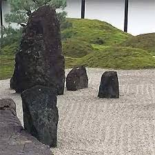japanese rock gardens raked sand gardens nurseries online