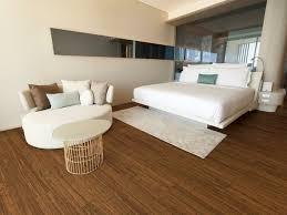 sol chambre sols et tapis revetement sol bambou chambre quel type de