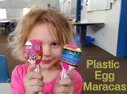plastic egg maracas choices for children