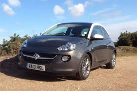 vauxhall adam vauxhall adam 2013 road test road tests honest john