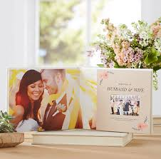 Diy Wedding Album Tell Your Love Story With Shutterfly Wedding Photo Books Wedding