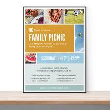 event flyer templates google search fund raising pinterest