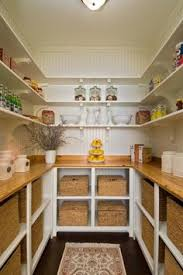Walk In Kitchen Pantry Design Ideas Check Out These Amazing Pantries And Butler U0027s Pantries For Tons Of