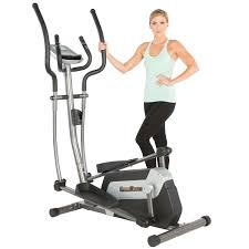 amazon com fitness reality e5500xl magnetic elliptical trainer