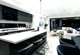 black cabinets white countertops dark cabinets white countertops black cabinets with white modern