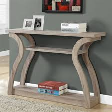 Lowes Sofa Table Monarch Specialties I 244 Hall Console Table Lowe U0027s Canada