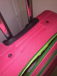 United Luggage by United Colors Of Benetton Carry On Luggage For Sale In Dallas Tx