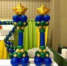 853 best balloons images on pinterest balloon decorations