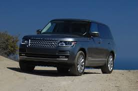 land rover 2015 first test 2015 land rover range rover hse v6