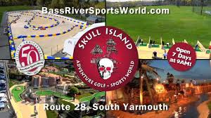 bass river sports world cape cod youtube