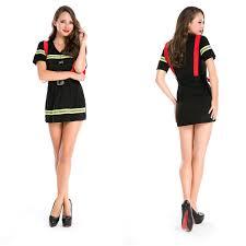 Womens Firefighter Halloween Costume Cheap Firemen Dress Aliexpress Alibaba Group