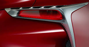 lexus lf lc hybrid concept new lexus lf lc concept to debut in australia lexus enthusiast