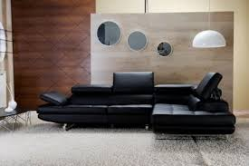 Modern Sectional Leather Sofas Leather Sofa Sectional Leather Sofa Interior Design