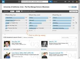 classmates search how to find newly added classmates on linkedin dummies