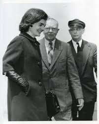 jacqueline kennedy letters from jackie a personal piece of camelot winterthur