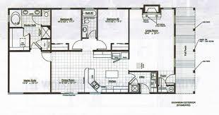 round home floor plans