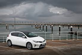 what are toyota auris owners saying about the car toyota
