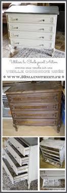 chambre d h e noirmoutier etape par é pour vieillir un bois neuf meubles en bois peints