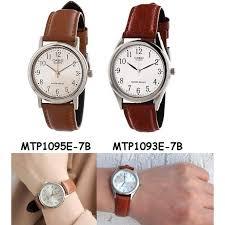 Jam Tangan Casio Mtp jam tangan casio original ltp 1095 e 7b cek spesifikasi
