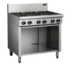 Cooktop Cabinet Cobra C9d 900mm Gas Cooktops Open Cabinet Base Moffat