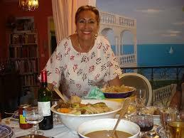 cuisine tunisienne poisson le couscous aux poissons tunisien cuisine en fête de gabrielle