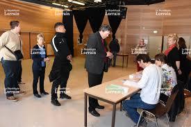 horaire ouverture bureau de vote edition de sarrebourg château salins photos moselle sud