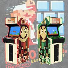 Arcade Meme - mini super mario brothers demandez la personnalisation sur notre