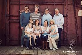 Photographer San Diego Old Poway Park Family Portait Session Volz Family San Diego