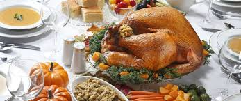 politics at thanksgiving dinner etiquette experts say keep it