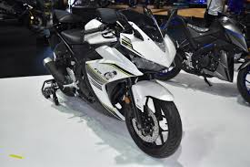 yamaha bs4 yamaha r3 to be launched in november report