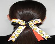 softball bows softball hair bows hair bows