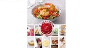 livre cours de cuisine les livres de cuisine de l atelier des chefs