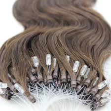micro ring hair extensions aol brazilian micro loop hair extensions uk indian remy hair