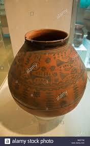burial urn burial urn from ca 2000 bc from the harappan civilization new